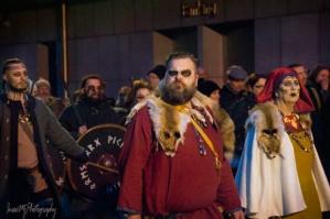 Follow the Vikings