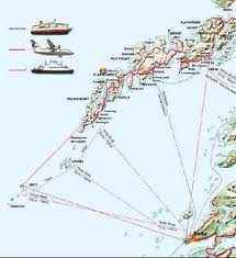 images lofoten map 2