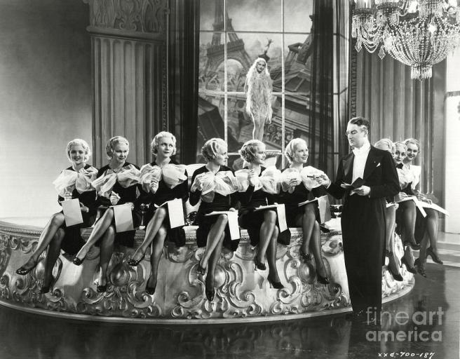 maurice-chevalier-folies-bergere-1935-musical-sad-hill-bizarre-los-angeles-archive