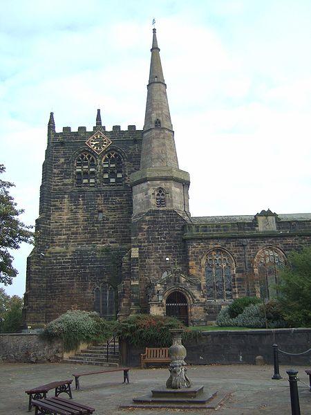 Ormskirk_Parish_Church
