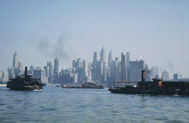 NYC_43_FromJerseyCity_byCharlesCushman